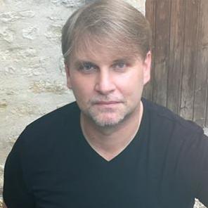 Geoffrey Rousselot